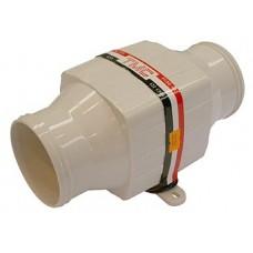 Вентилятор осевой, 3,3 куб. м/мин