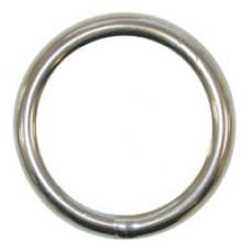Рым (кольцо), 3х20 мм (диаметр сечения х внешний диаметр)