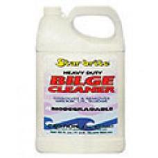 Биологически разлагаемый очиститель трюма «Heavy Duty», 3780 мл.
