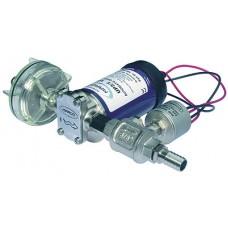 Автоматическая нагнетательная помпа с электронным регулятором, 14 л/мин