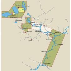 Карты  C-Map  NT+  MAX  Финский  залив,  Аланды,  юго-восточная  часть Ботнического залива (M-EN-M331)