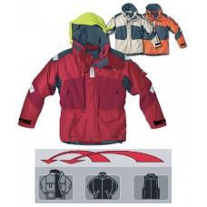 Куртка «Escota», белая, размер 46/48