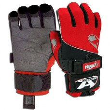 Accurate World Cup Full Glove-S