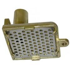 Водозаборник для трюмной помпы, вертикальный патрубок