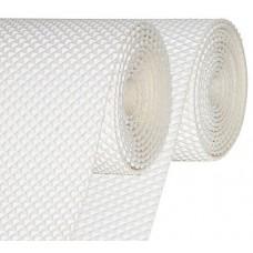 Нескользящее палубное покрытие «Mapla Socoslip», белое, рисунок - квадрат