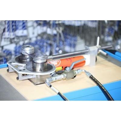 Опрессовка наконечника на трос 4 мм
