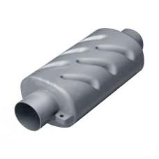 Глушитель (муфлер) 50 мм