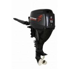 Лодочный мотор Golfstream F15BML