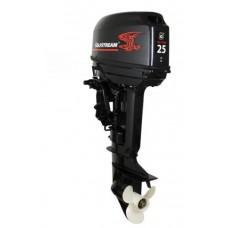 Лодочный мотор Golfstream F25BML