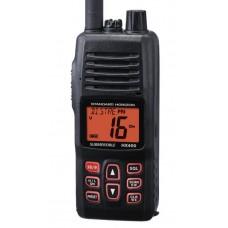 Морская радиостанция «Standard Horizon HX-400»