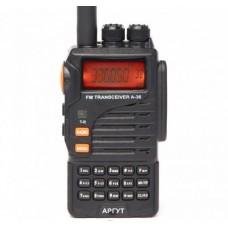 Радиостанция 'Аргут А-36'