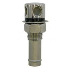 Вентиляционная головка топливного бака прямая