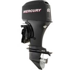 Лодочный мотор Mercury F60ELPT EFI BigFoot