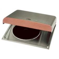 Крышка-тепловентилятор для питы Wallas 800