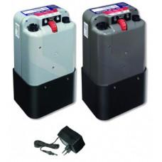 Насос электрический аккумуляторный «Bravo superturbo», 800 mBr