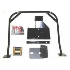 Монтажный набор для установки лебедки для моделей 6х6