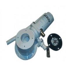 Система электрической прокачки для переоборудования ручных унитазов, 12В.