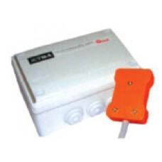 Блок контроля температуры аккумулятора