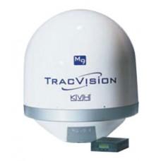 Антенна спутникового телевидения TracVision M9