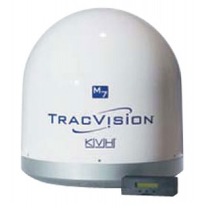 Антенна спутникового телевидения TracVision M7