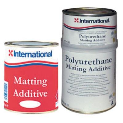 «Polyurethane Matting Additive» для двухкомпонентных составов