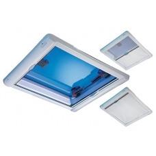 Внутренняя рамка с экраном и противомоскитной сеткой, размер 20