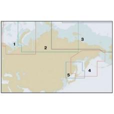 Карты C-Map AN-C013
