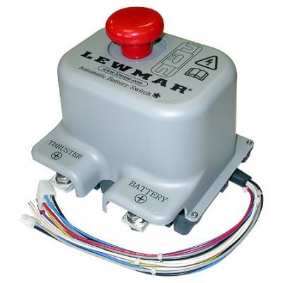 Автоматический выключатель аккумуляторной батареи
