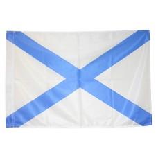 Андреевский флаг, 12х18 см