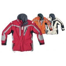 Куртка мужская «Baluma», белая, размер 44/46