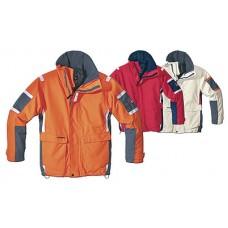 Куртка Vela, белая, размер 40/42