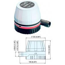 Трюмная помпа «TMC 1250», 24 В