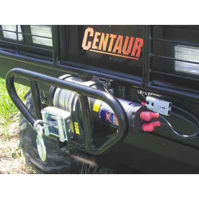 Набор для установки лебедки на фаркоп для Centaur