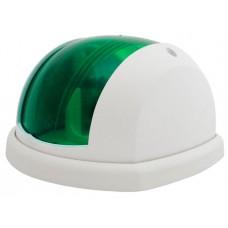 Бортовой огонь Maxi 20, зеленый