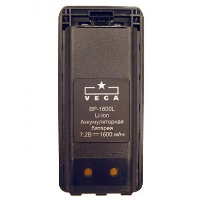 Запасной аккумулятор для радиостанции 'Вега VG-304'
