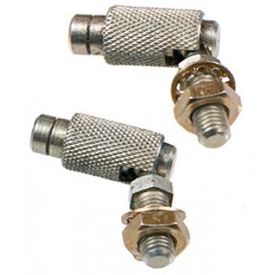 Шарнирный наконечник для тросов Д/У универсального типа, разъемный