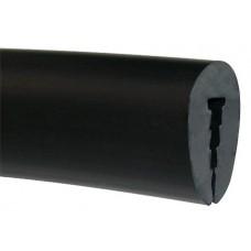 Окантовочный профиль, черный