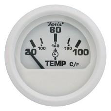 Указатель температуры головки цилиндров, серия «Dress white»
