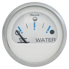 Указатель уровня воды, серия «Chesapeake White SS»