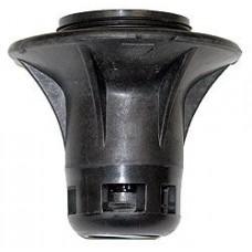 Корпус клапана надувного борта с запорным механизмом