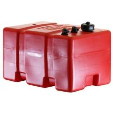 Стационарный топливный бак TITANO, 45 литров