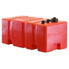 Стационарный топливный бак TITANO, 60 литров