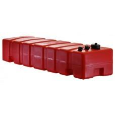 Стационарный топливный бак ELFO, 75 литров