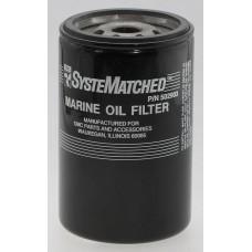 FILTER AY.OIL (оригинальный артикул - O502903)