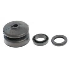 Ремонтный комплект суппорта из вулканизированной маслостойкой резины: прокладка суппорта -1 шт., манжета поршня тормозного цилиндра- 2 шт. (161-05)