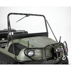 Опускающееся лобовое стекло для моделей 8х8 700HD, Avenger 750 EFI, 8х8 750 HDi, 8х8 750 HDI SE