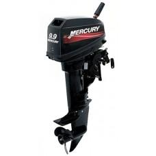 Лодочный мотор «Mercury 9,9M»
