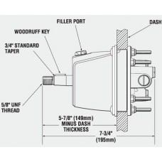 Монтажный набор HA5418