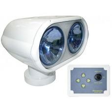 Дистанционно управляемый прожектор Night eye Duble, 12 В (модель 2012 года)