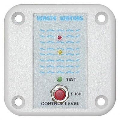 Индикатор уровня сточных вод
